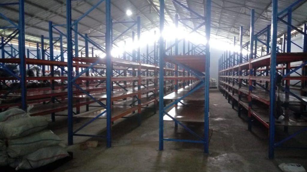 Jual Rak Gudang Heavy Duty di Babelan Kota Bekasi