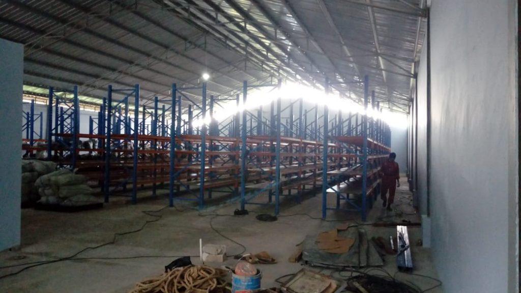 Jual Rak Gudang Heavy Duty di Gayam Bojonegoro